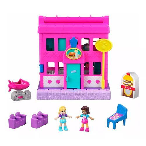GGC29_Conjunto_Polly_Pocket_Micro_Pollyville_Lanchonete_Mattel_2