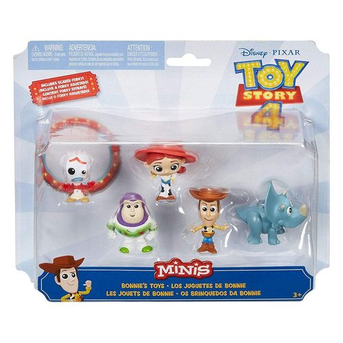 GJN36_Conjunto_com_5_Mini_Figuras_Toy_Story_4_Disney_Mattel_1