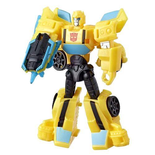 E1883_Mini_Figura_Transformavel_Transformers_Cyberverse_Bumblebee_Sting_Shot_Hasbro_1