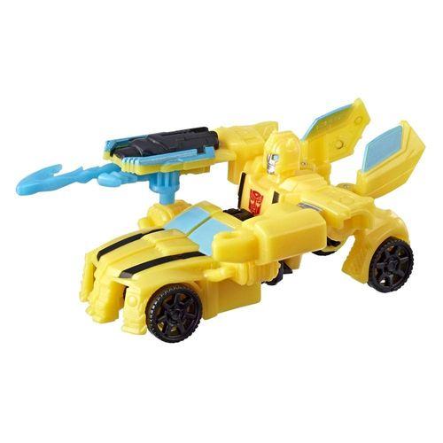 E1883_Mini_Figura_Transformavel_Transformers_Cyberverse_Bumblebee_Sting_Shot_Hasbro_3