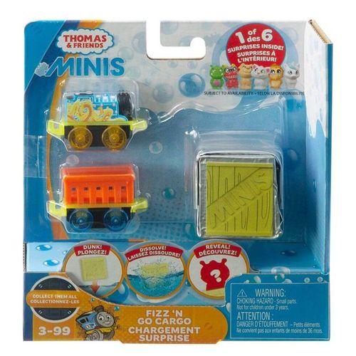 GBP40_Mini_Locomotiva_Surpresa_Animal_Thomas_e_seus_Amigos_Mattel_1