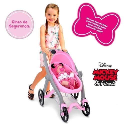 5168_Carrinho_de_Boneca_Minnie_Disney_Roma_2
