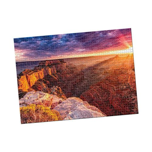 1201602000187_Quebra-Cabeca_Grand_Canyon_2000_Pecas_Estrela_2