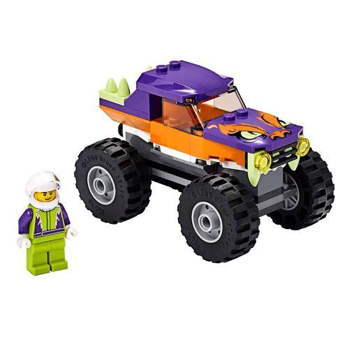 LEGO_City_Caminhao_Monster_60251_2