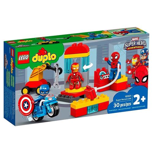 LEGO_Duplo_Laboratorio_dos_Super_Herois_Marvel_10921_1