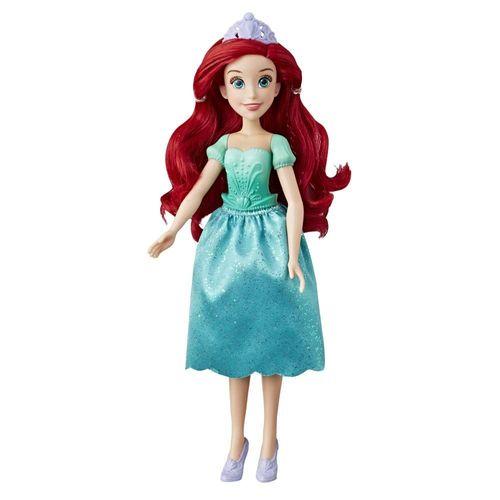 E2747_B9996_Boneca_Princesas_Ariel_Disney_25_cm_Hasbro_1