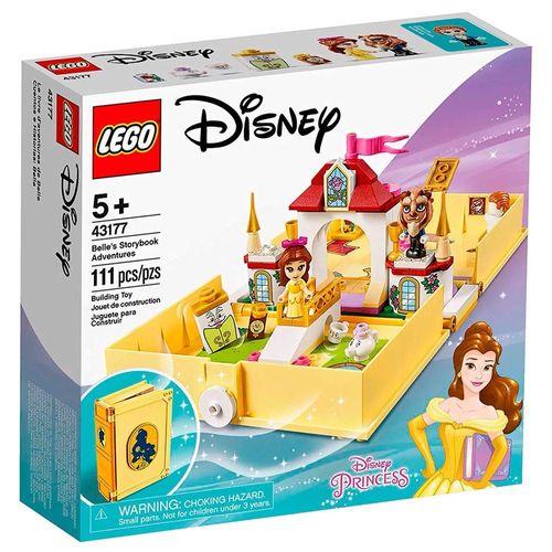 LEGO_Disney_Livro_de_Aventuras_da_Bela_43177_1