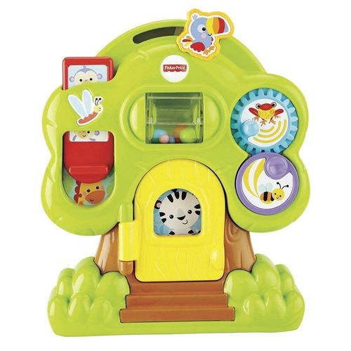 CMV95_CMV94_Brinquedo_para_Bebe_Arvore_Sons_Divertidos_Fisher-Price_1