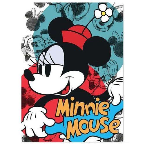 2552_Quebra-Cabeca_Minnie_Mouse_90_Anos_500_Pecas_Disney_Toyster_2