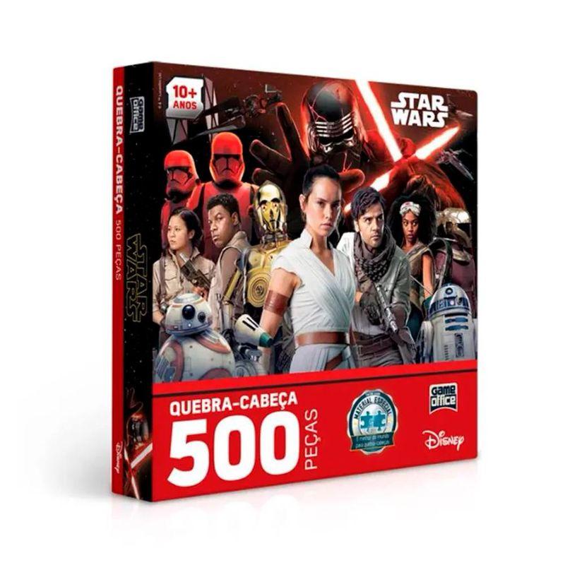 2669_Quebra-Cabeca_Star_Wars_IX_A_Ascensao_Skywalker_500_Pecas_Toyster_1