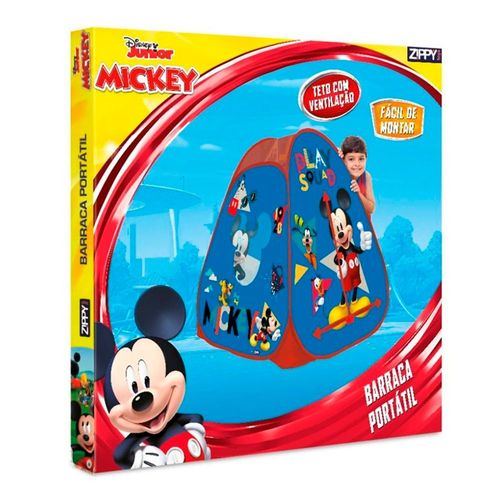 BP19MC_Barraca_Infantil_Portatil_Mickey_Disney_Zippy_Toys_2