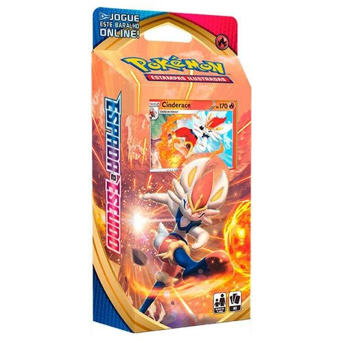99733_Jogo_de_Cartas_Pokemon_Deck_Escudo_e_Espada_Cinderace_Copag