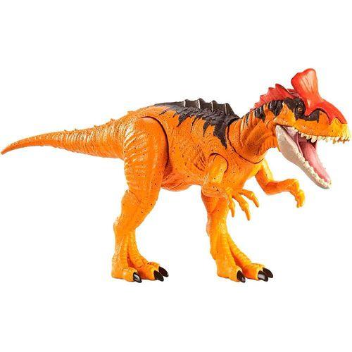 GJN64_Figura_Dinossauro_com_Som_Cryolophosaurus_Jurassic_World_Mattel_1