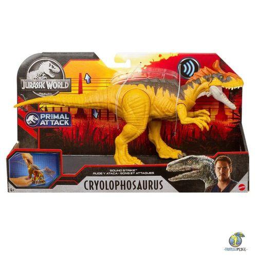 GJN64_Figura_Dinossauro_com_Som_Cryolophosaurus_Jurassic_World_Mattel_2