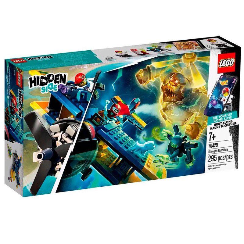LEGO_Hidden_Side_O_Aviao_de_Acrobacias_de_El_Fuego_70429_1