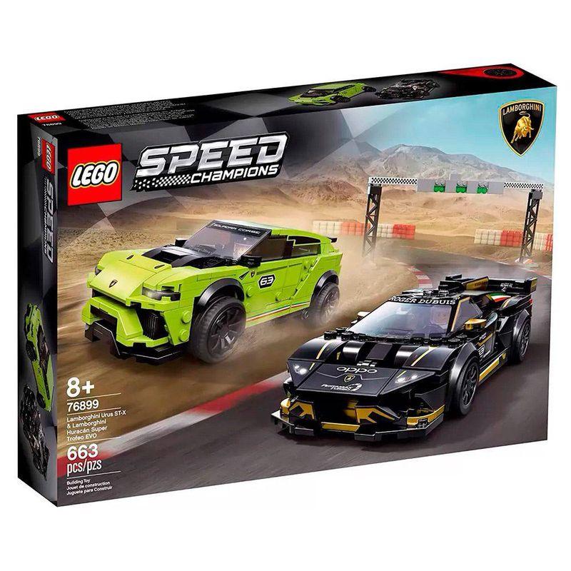 LEGO_Speed_Champions_Lamborghini_Urus_ST-X_e_Lamborghini_Huracan_Super_Trofeo_EVO_76899_1