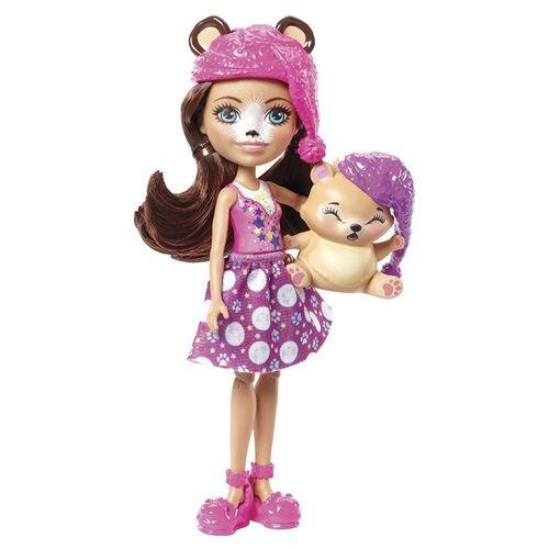 FRH44_FRH46_Boneca_Enchantimals_com_Amigo_Quarto_dos_Sonhos_Bren_Bear_e_Snore_Mattel_4