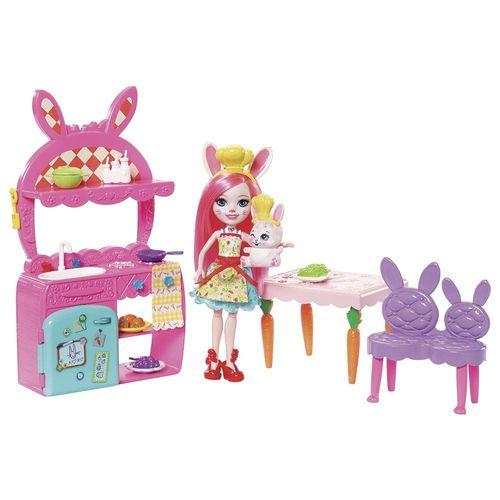 FRH44_FRH47_Boneca_Enchantimals_com_Amigo_Diversao_na_Cozinha_Bree_Bunny_e_Twist_Mattel_1