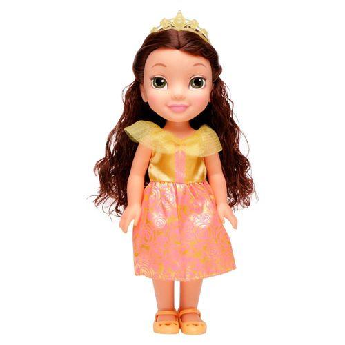6504_Boneca_Minha_Primeira_Princesa_Real_Bela_30_cm_Disney_Mimo_1