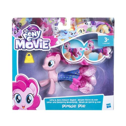 C1826_C0681_Mini_Figura_My_Little_Pony_Pinkie_Pie_Moda_Terrestre_e_Marinha_The_Movie_Hasbro_2
