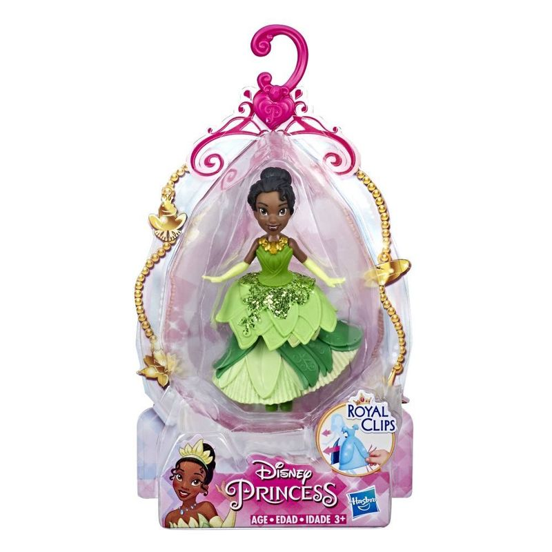 E4862_E3049_Mini_Boneca_Princesas_Disney_Tiana_Royal_Clips_10_cm_Hasbro_1