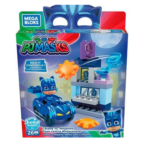 GKT70_Blocos_Mega_Bloks_PJ_Masks_Menino_Gato_vs_Ninjalino_Mattel_1