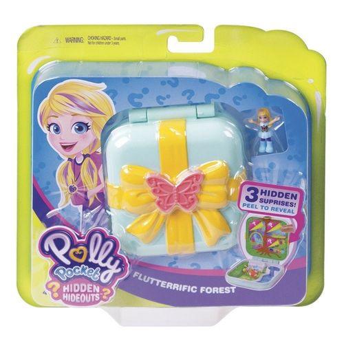 GDK76_GDK79_Polly_Pocket_Mini_Caixa_Esconderijos_Secretos_com_Boneca_Floresta_Magica_Mattel_2