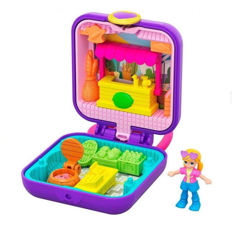GKJ39_Polly_Pocket_Mini_Estojo_Feirinha_Mattel_1