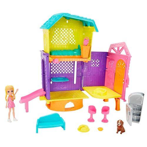 GMF81_Playset_Polly_Pocket_Club_House_Espacos_Secretos_Mattel_1