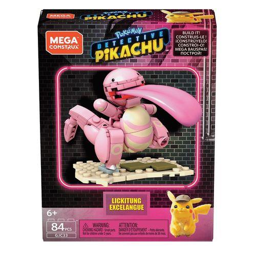 GJC32_GJC33_Blocos_Mega_Construx_Lickitung_Detetive_Pikachu_Pokemon_Mattel_1