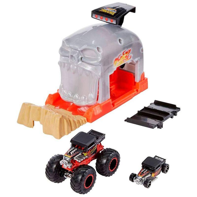GKY01_Lancador_Hot_Wheels_Monster_Trucks_Bone_Shaker_Mattel_1