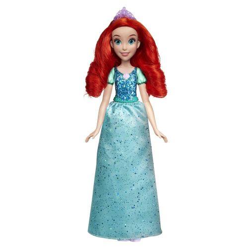 E4156_Boneca_Basica_Ariel_Princesas_Disney_30_cm_Hasbro_1