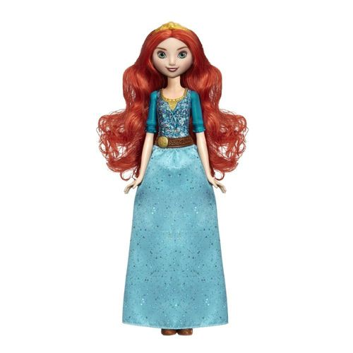 E4164_Boneca_Basica_Merida_Princesas_Disney_30_cm_Hasbro_1
