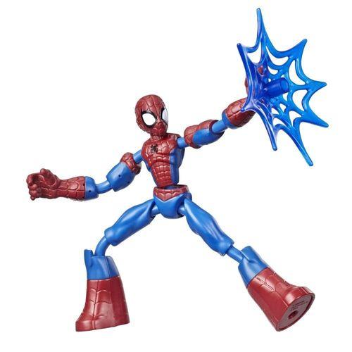 E7686_E7335_Figura_Articulada_Homem-Aranha_15_cm_Bend_and_Flex_Marvel_Hasbro_1