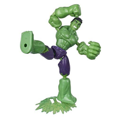 E7871_Figura_Articulada_Hulk_Bend_and_Flex_Vingadores_Marvel_Hasbro_1