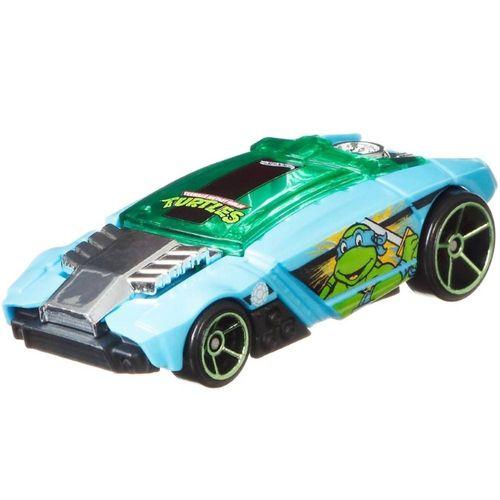 GDG83_Carrinho_Hot_Wheels_Tartarugas_Ninja_Leonardo_Rogue_Hog_Mattel_1