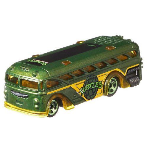 GDG83_Carrinho_Hot_Wheels_Tartarugas_Ninja_Party_Van_Surfin_School_Bus_Mattel_1