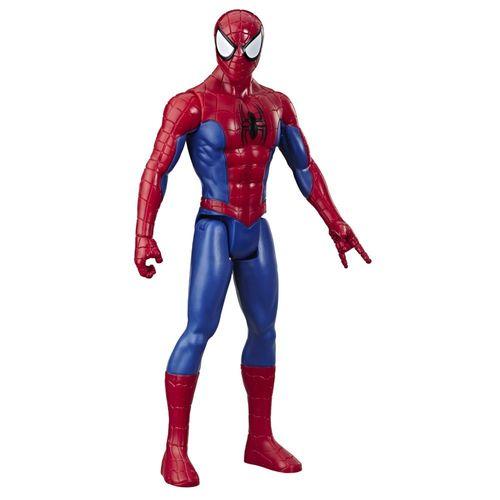 E7333_Figura_Basica_Homem-Aranha_30_cm_Titan_Hero_Vingadores_Marvel_Hasbro_1