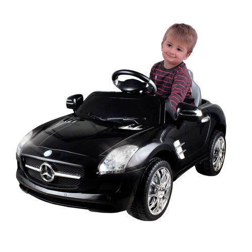0702-2_Mini_Veiculo_Eletrico_com_Controle_Remoto_Mercedes-Benz_6V_Preto_Xalingo