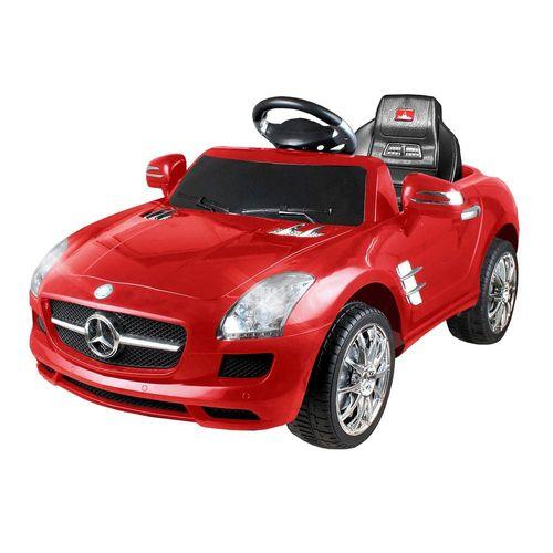 0702-1_Mini_Veiculo_Eletrico_com_Controle_Remoto_Mercedes-Benz_6V_Vermelho_Xalingo