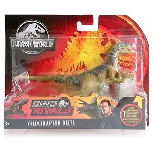 FPF11_Figura_Dinossauro_Articulada_Velociraptor_Delta_12_cm_Dino_Rivals_Jurassic_World_Mattel_4