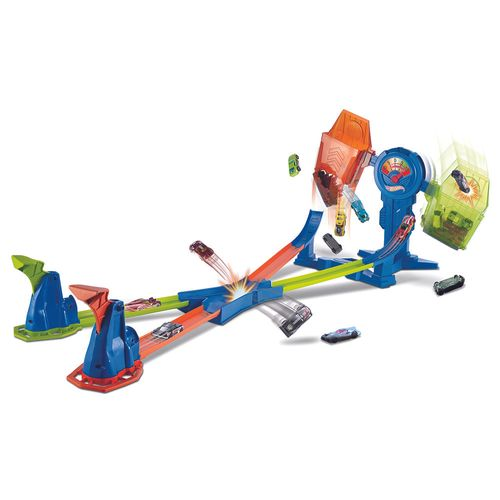 FRH34_Pista_Hot_Wheels_com_3_Carrinhos_Desafio_do_Equilibrio_Mattel_5