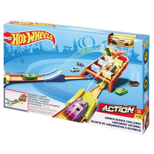 GBF89_Pista_Hot_Wheels_Action_Desafio_de_Lancamento_Mattel_5