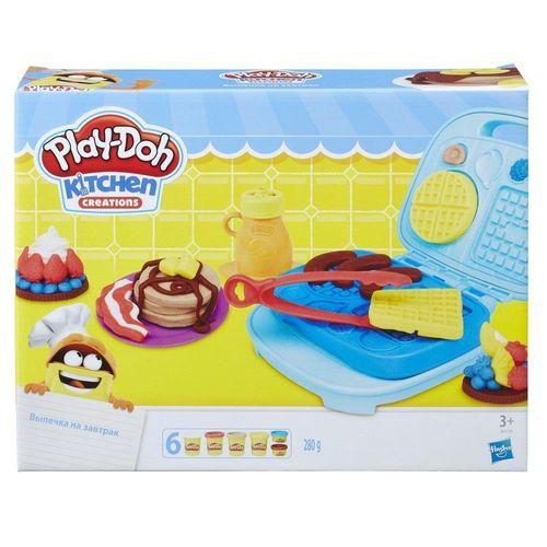 B9739_Massa_de_Modelar_Play-Doh_Conjunto_Cafe_da_Manha_Hasbro_1