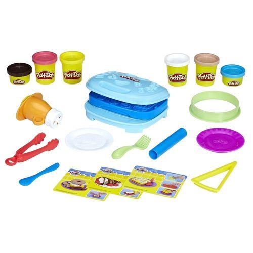 B9739_Massa_de_Modelar_Play-Doh_Conjunto_Cafe_da_Manha_Hasbro_2