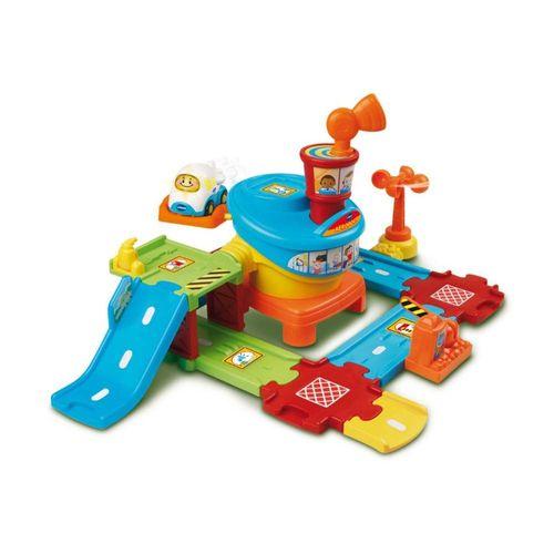 80-144120_Playset_com_Mini_Veiculo_Toot_Toot_Drivers_Aeroporto_Yes_Toys_1