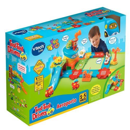 80-144120_Playset_com_Mini_Veiculo_Toot_Toot_Drivers_Aeroporto_Yes_Toys_2