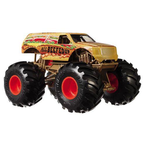 FYJ83_GBV41_Carrinho_Hot_Wheels_Monster_Trucks_124_All_Beefed_Up_Mattel_1