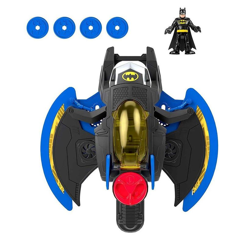 GKJ22_Lancador_de_Projeteis_Imaginext_Batwing_Batman_DC_Comics_Fishe-Price_1