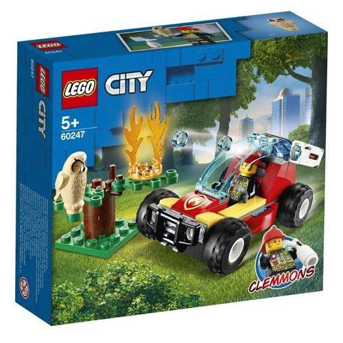 LEGO_City_Floresta_em_Chamas_60247_1